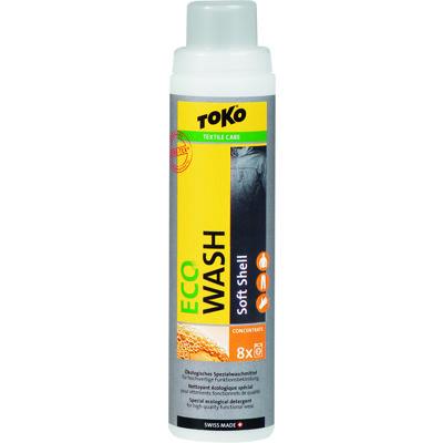 Eco Soft Shell Wash 250ml