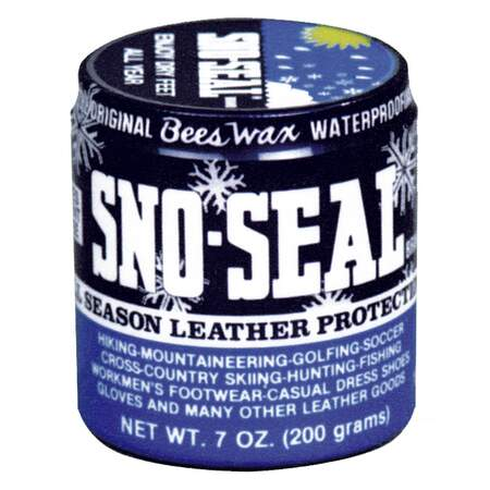 Sno Seal Beeswax230 ml boxs