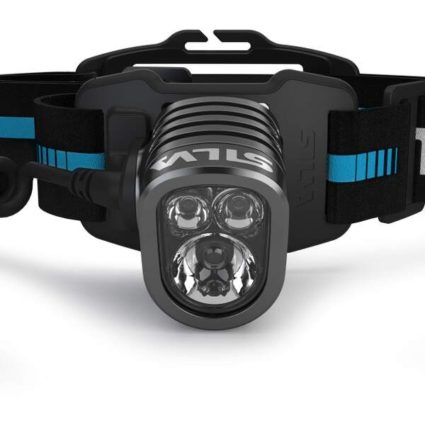 Headlamp Exceed 2X