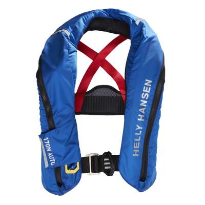 SAILSAFE INFLATABLE INSHORE