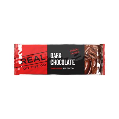 REAL Energy Sjokolade 50 gr