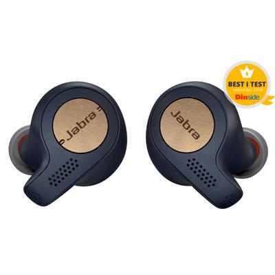 Jabra Elite Active 65t True Wireless