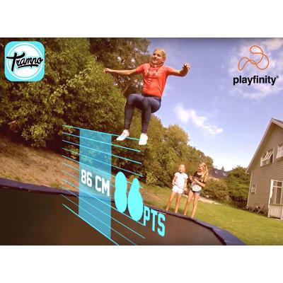 Playfinity® ball (+)