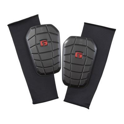 G Form Shin guards Pro S Blade Fotballstrømper og