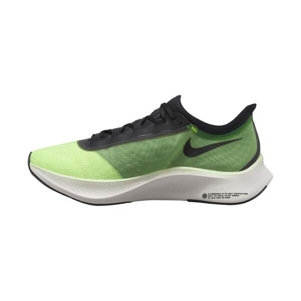 Nike Zoom Fly 3 Electric Green