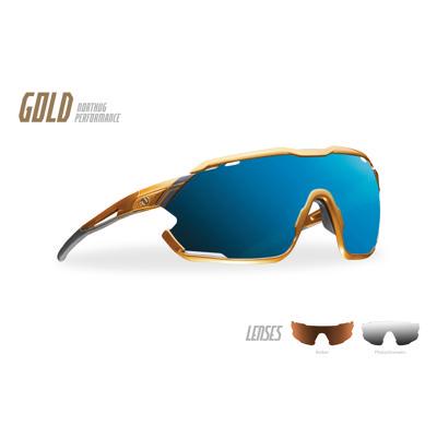 PERFORMANCE GOLD STANDARD
