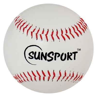 """Baseball Ball 9"""" Soft Core"""