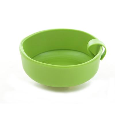 Brettkopp grønn