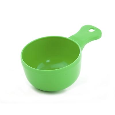 Turkopp 2,5dl grønn