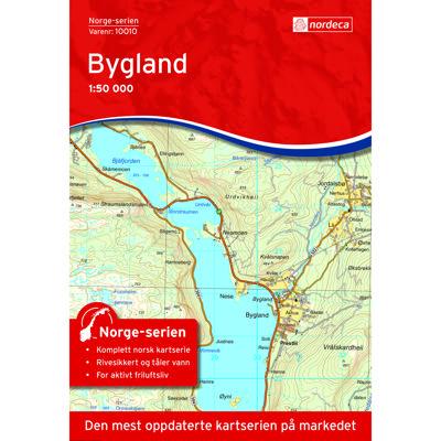 Bygland