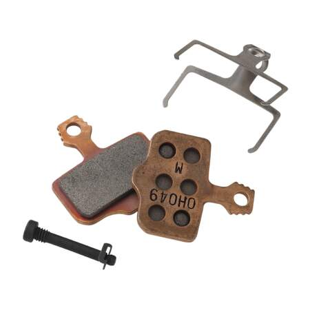 Disc Brake Pads Metal Scintered/Steel Elixir 1