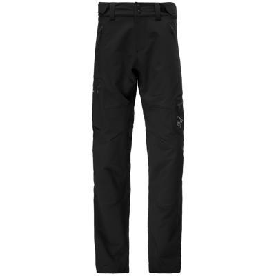 Norrøna svalbard flex1 Pants (M) Skall og turbukser