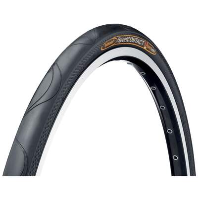 Dekk 28 622-32 Slicks SportContact II