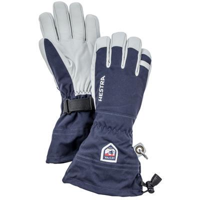 Army Leather Heli Ski - 5 finger