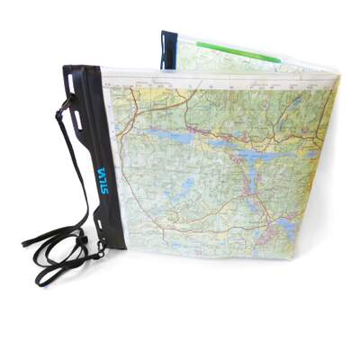 Carry Dry Map Case L