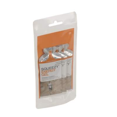 Squeezy Energy Gel 3 x 33 g -mix