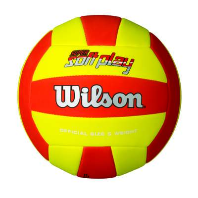 SUPER SOFT PLAY VOLLEYBALL