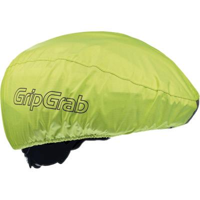 Hjelmtrekk Helmet Cover Hi-Vis