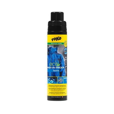 Eco Wash-In Proof 250ml