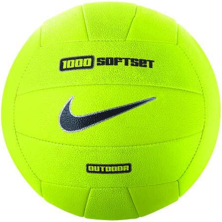 NIKE 1000 SOFT SET OUTDOOR VOLLEYBALL