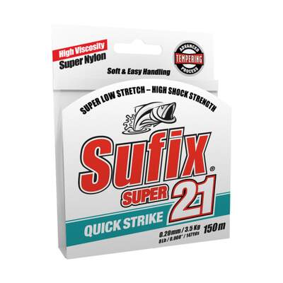SUFIX SUPER 21 240M 0,60