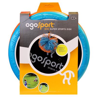 Ogo Sport® Disksett