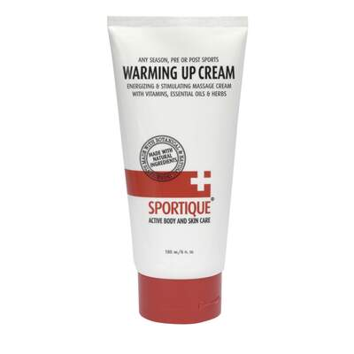 Warming Up Cream 100 ml