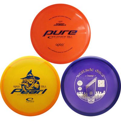 Golf Frisbee T4 Putter