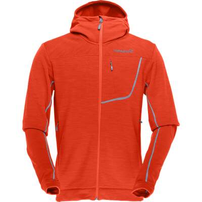 bitihorn Powerstretch Zip-Hood (M)