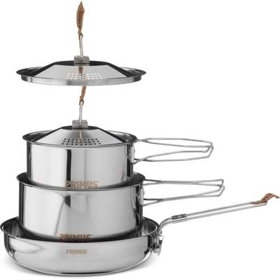 CampFire Cookset S Small