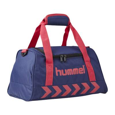 AUTHENTIC SPORTS BAG