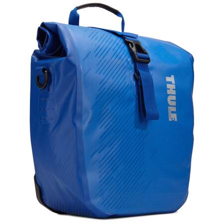 Thule Pack´n Pedal Shield Pannier Small (pair) - Cobalt