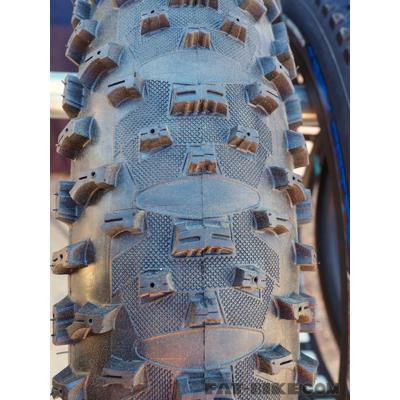Dekk Fatbike Snowshoe 2XL 26 x 5,05 Silica