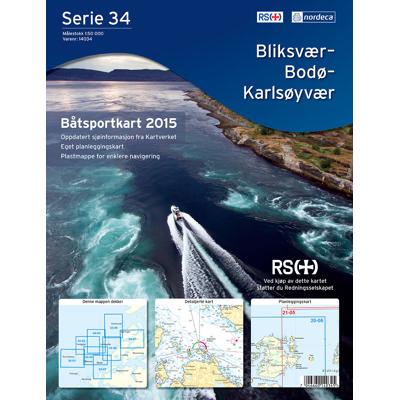 34 - Bliksvær - Bodø - Karlsøyvær