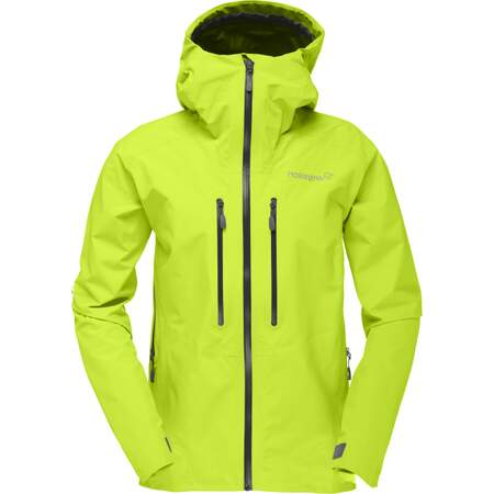 trollveggen GTX light Pro Jacket W