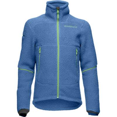 trollveggen warm2 Jacket (Jr)