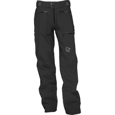 trollveggen GTX Light Pants M