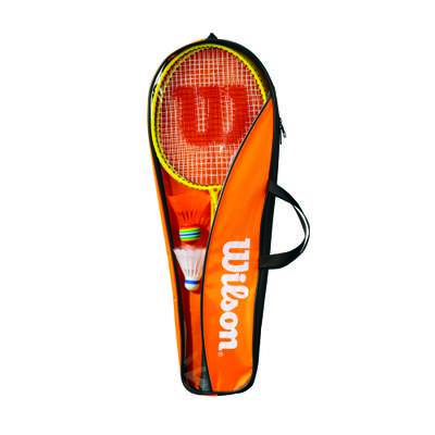 JUNIOR BADMINTON KIT 2 PCS 3