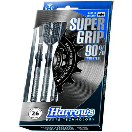 Dart Arrows Supergrip 26g