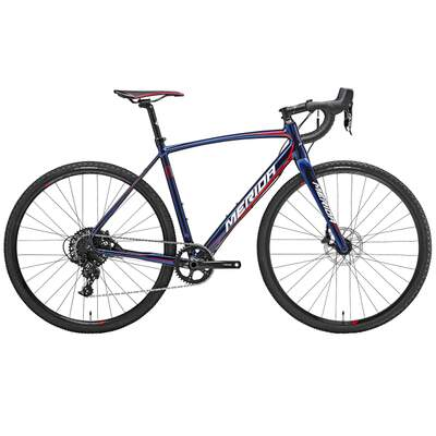 RACER, CYCLO CROSS 600