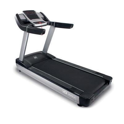 Premium AC Treadmill