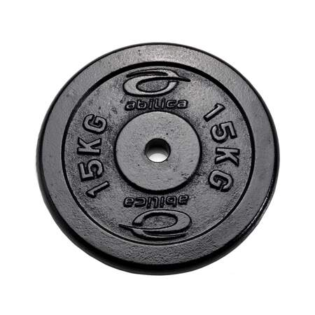 WeightPlate 25mm