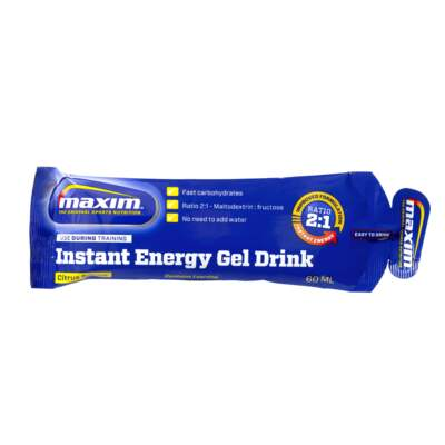 Instant Energy drink 60 ml Citrus