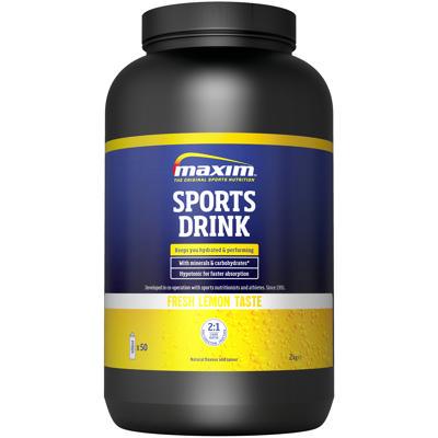 Maxim Sports Drink 2kg