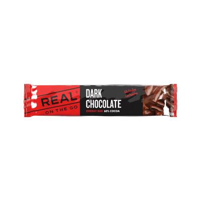 REAL Energy Sjokolade 25 gr