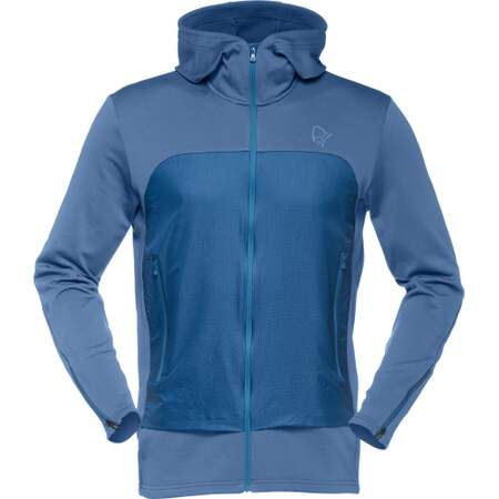 /29 warm2 stretch Zip Hoodie (M)