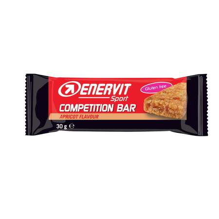 PowerSport Bar Competition (Aprikos)