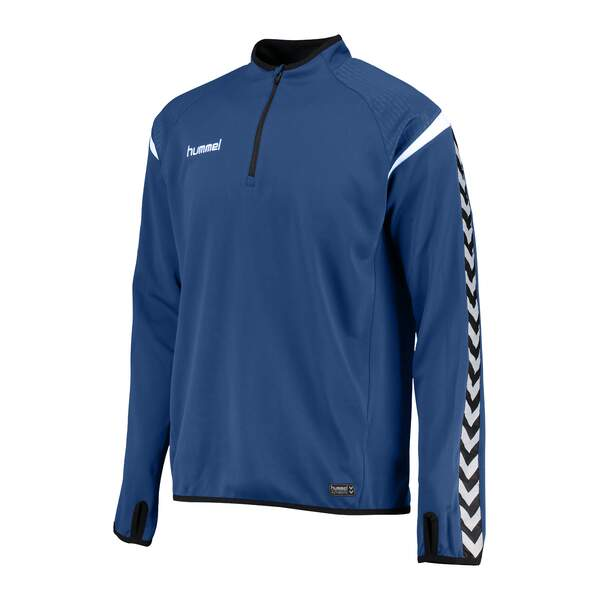 Hummel AUTH. CHARGE TRAINING SWEAT Genser trøye