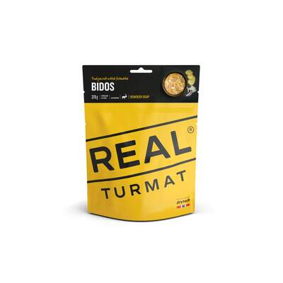 REAL TURMAT Bidos Suppe 350 gr