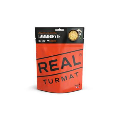 REAL TURMAT Lammegryte 500 gr